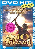 10 přikázání [DVD] (Ten Commandments)