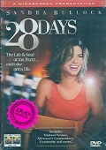 28 dní [DVD] (28 days)