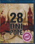 28 dní poté [Blu-ray] (28 days Later)