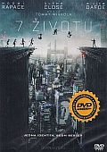 7 životů [DVD] (Seven sisters) (What happened to Monday?)