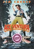 Ace Ventura : Volání divočiny [DVD] (Ace Ventura: When Nature Calls)