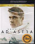 Ad Astra (UHD+BD) 2x[Blu-ray] - Mastered in 4K