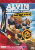Alvin a Chipmunkové 4: Čiperná jízda (Alvin and the Chipmunks: The Road Chip)