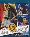 Winehouse Amy - I Told You I Was Trouble: Live In Londo [Blu-ray]