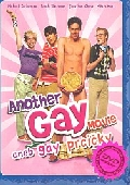 Another gay movie aneb gay prcičky [DVD] - pošetka