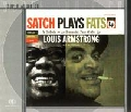 Armstrong, Louis - Satch Plays Fats [DIGITAL SOUND] [SACD]