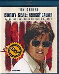 Barry Seal - Nebeský gauner [Blu-ray] (American Made)