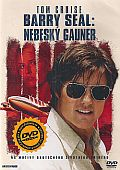 Barry Seal - Nebeský gauner [DVD] (American Made)