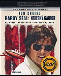 Barry Seal - Nebeský gauner (UHD+BD) 2x[Blu-ray] (American Made) - Mastered in 4K