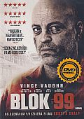 Blok 99 [DVD] (Brawl in Cell Block 99)