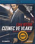 Cizinec ve vlaku [Blu-ray] (Commuter)