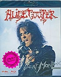 Cooper Alice - Live in Montreux 2005 [Blu-ray]