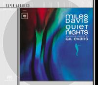 Davis Miles - Quiet Nights [DIGITAL SOUND] [SACD]