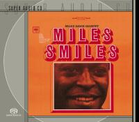 Davis Miles - Miles Smiles [DIGITAL SOUND] [SACD]