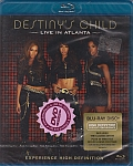 Destiny's Child - Live in Atlanta [Blu-ray]