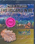 Earthscapes in HD - Fall in New England [Blu-ray]