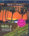 Earthscapes - Hawaii [Blu-ray]