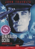 Generálova dcera [DVD] (General's Daughter)