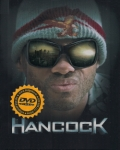 Hancock - Extended Edition [Blu-ray] - steelbook