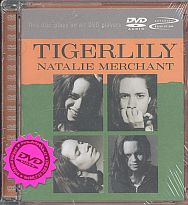 Merchant Natalie - Tigerlily [DVD-AUDIO]
