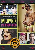 Milovník po přechodu [DVD] (How to Be a Latin Lover)