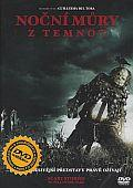 Noční můry z temnot [DVD] (Scary Stories to Tell in the Dark)