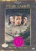 Pearl Harbor 2x[DVD] - speciální edice + obraz 20x20 (Pop Art Collection)