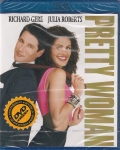 Pretty Woman [Blu-ray] (Pekná žena)