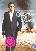 James Bond 007 : Quantum Of Solace [DVD]