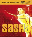 Sasha - Livebeats [DVD-AUDIO]