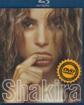 Shakira - Oral Fixation Tour [Blu-ray] + CD