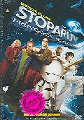 Stopařův průvodce po Galaxii [DVD] (Hitchhiker's Guide to the Galaxi) - BAZAR