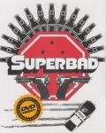 Superbad [Blu-ray] - steelbook