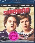 Quantum Of Solace + Superbad [Blu-ray]