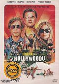 Tenkrát v Hollywoodu [DVD] (Once Upon a Time in Hollywood)