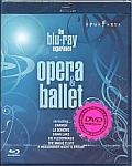 The Blu-ray Experience - Opera & Ballet [Blu-ray]