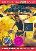 Tomb Raider Action Adventure - Lara Croft