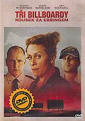 Tři billboardy kousek za Ebbingem [DVD] (Three Billboards Outside Ebbing, Missouri)