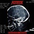 Accept - Death Row CD 1994 (vyprodané)