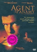 Agent z Panamy [DVD] (Tailor Of Panama)