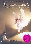 Andělé v Americe 2x[DVD] (Angels in America)