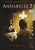 Annabelle 2 [DVD] (Annabelle: Creation)