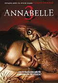 Annabelle 3 [DVD] (Annabelle Comes Home)