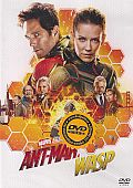 Ant-Man a Wasp [DVD] (Ant-Man and the Wasp)