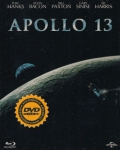 Apollo 13 [Blu-ray] - steelbook 100th Anniversary of UIP