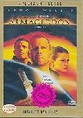 Armageddon [DVD] - Speciální edice 2DVD + obraz 20x20 (Pop Art Collection)