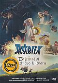 Asterix a tajemství kouzelného lektvaru [DVD] (Asterix – The Secret of The Magic Potion)