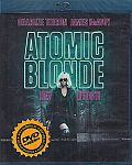 Atomic Blonde: Bez lítosti [Blu-ray]
