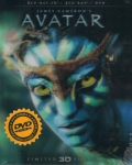 Avatar 3D+2D [Blu-ray] + DVD