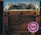 "Bachman-Turner Overdrive - Not Fragile ""CD"""